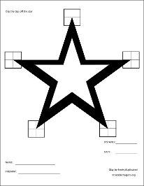 star target
